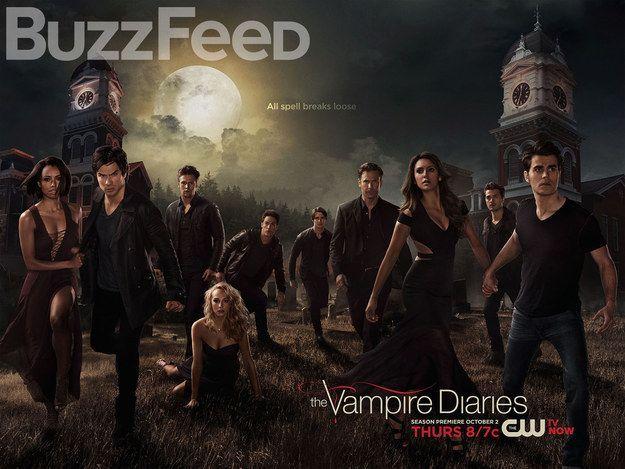 Nhật Ký Ma Cà Rồng Phần ... -  The Vampire Diaries ...