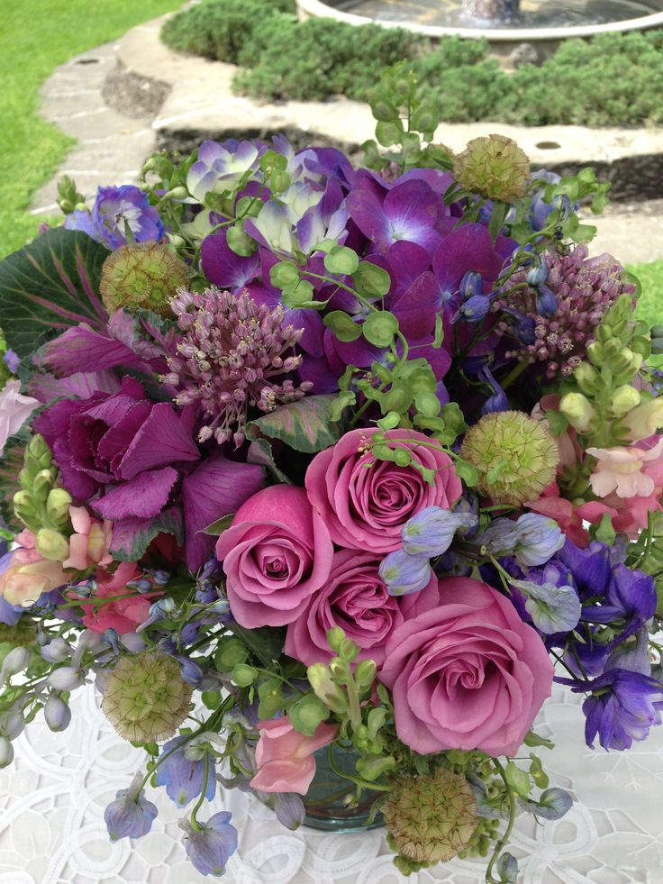 Beautiful Jewish Wedding Flowers Weddings Pinterest