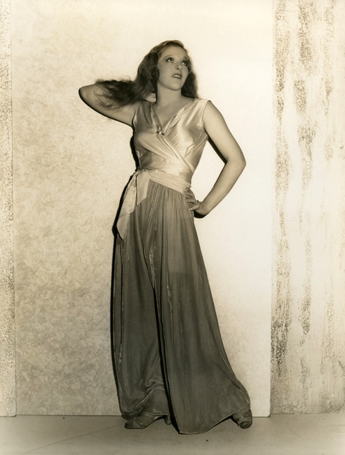 Giant Pants of the 30s