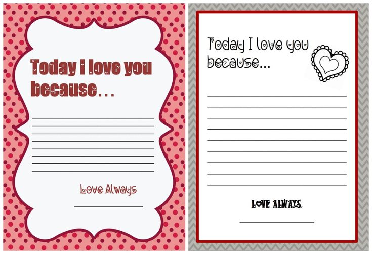 valentine letter writing lesson plan