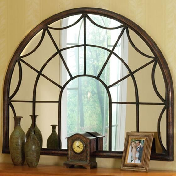 Decorative Wall Mirror For The Home Pinterest