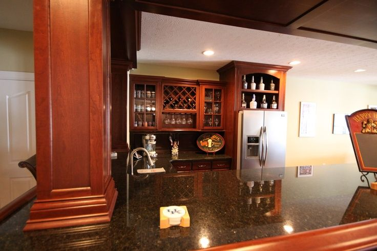 Basement Wet Bar Ideas | 736 x 490 · 55 kB · jpeg