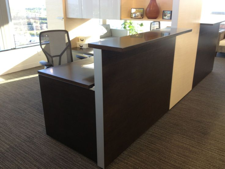 Desk Concept / Transaction Top | Office / Work Stations / Hospitality