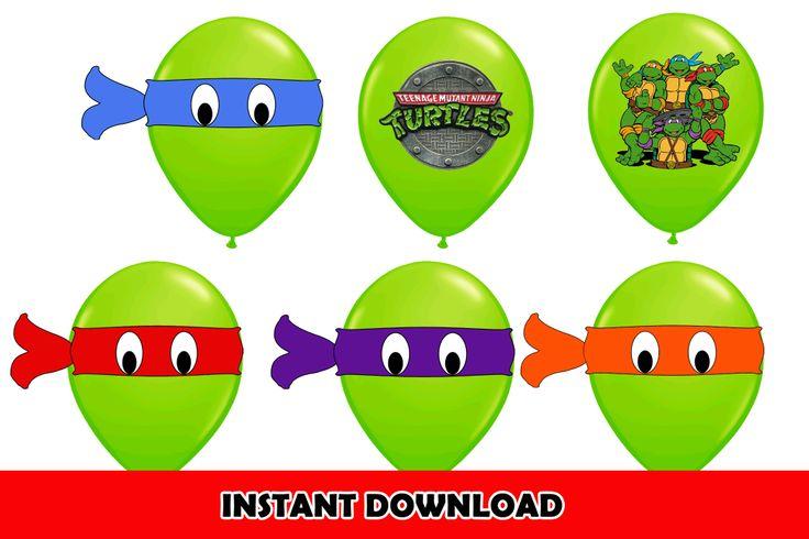 Ninja Turtles Birthday Invitation as amazing invitations design