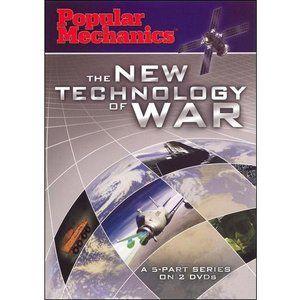 popular mechanics the new technology of war full frame popular