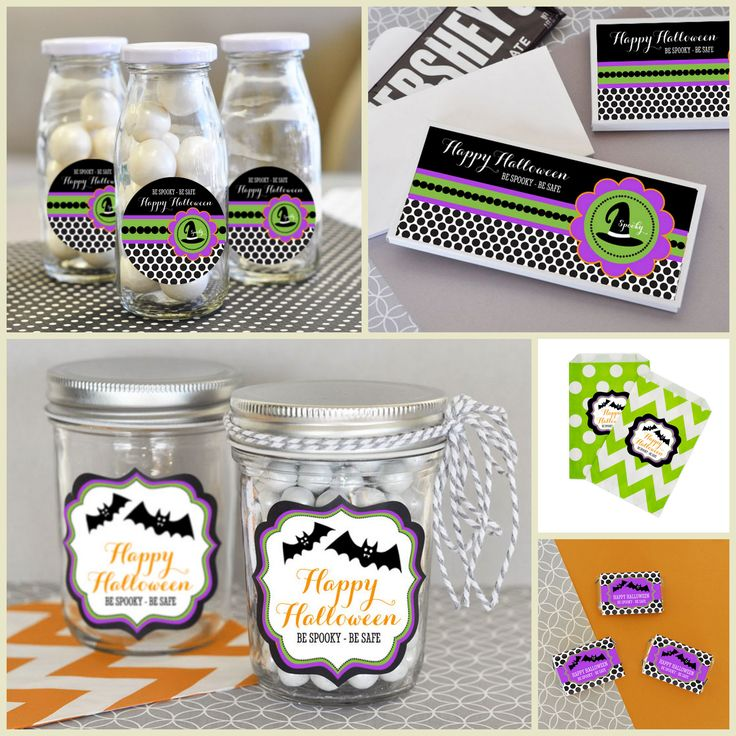 Halloween Party Ideas from hotref.com