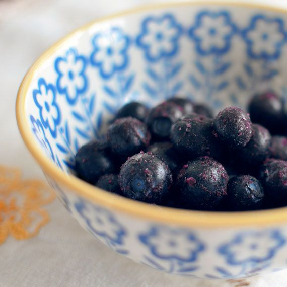 Http Cocinandofacilconberenice Blogspot Com 2015 02 Blueberry Kitchen Decor Html
