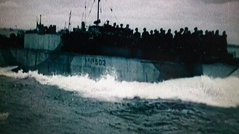 d day landings documentary