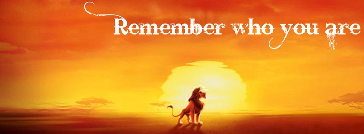 Remember who you are lion king cover | Disney ...