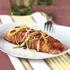 pan seared salmon with avocado remoulade recipe yummly 44kb pan seared ...