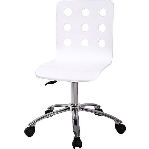 Your zone perforated task chair multiple colors walmart 45