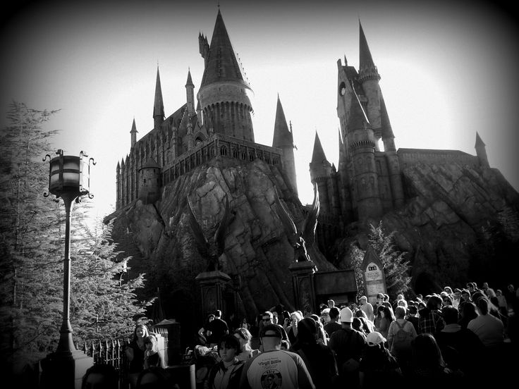 Wizarding World of Harry Potter Vacation Packages