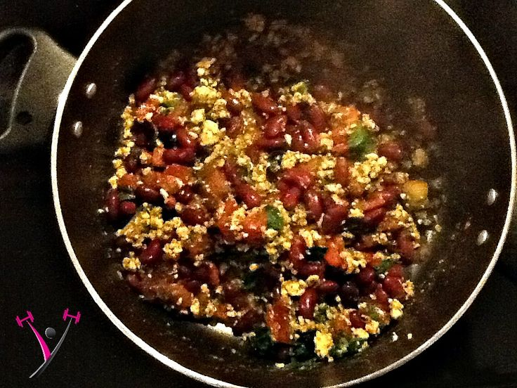 Terrific Turkey Chili-lunch or dinner | Meal Prep Idea for Breakfast ...
