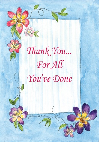 Thank you for all you ve done word repository pinterest