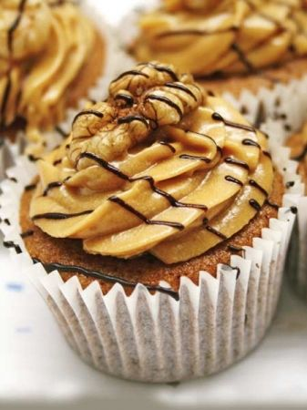 Absolutely delish Coffee Butter Cream icing!
