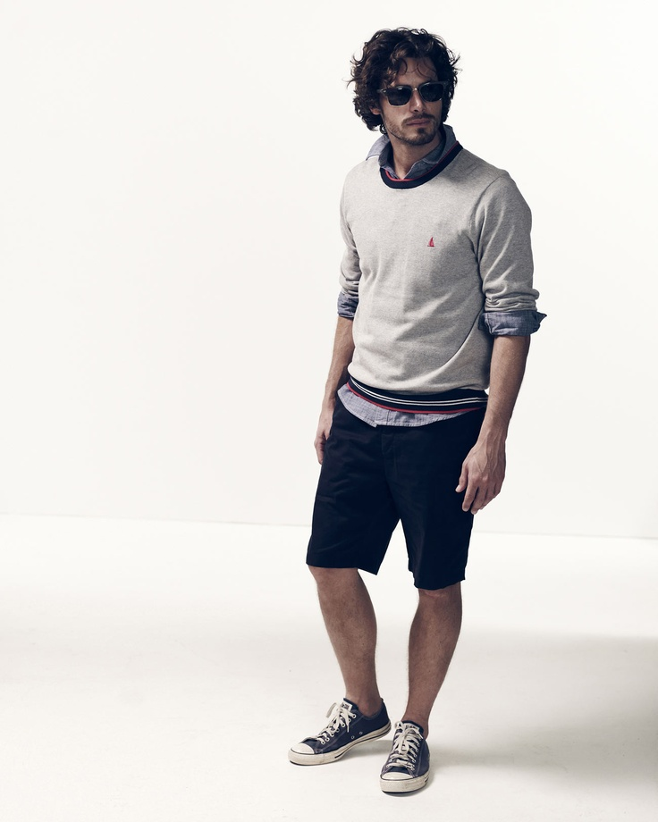 Musto Clothing: SS13 Collection