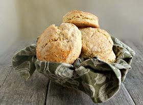Sweet Irish Soda Bread Biscuits | Food | Pinterest