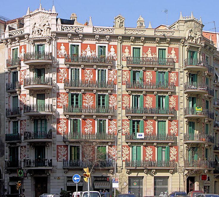Barcelona - Entença 002 a