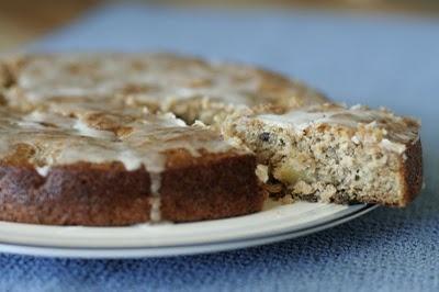 Banana Apple Cardamom Cake | Let's Eat Cake! | Pinterest