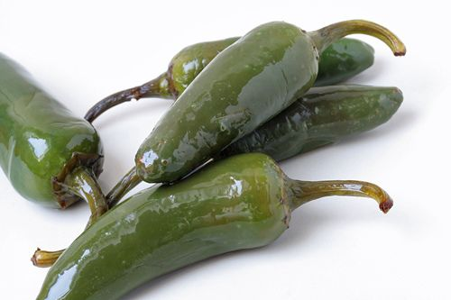 Pickled Pepper | Recipe