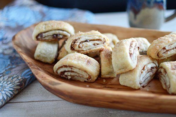 Pin by Melissa Pugliese on Cookbook - Sweet | Pinterest