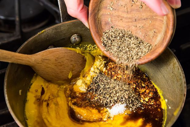 Giddy Swamp, South Carolina Mustard Barbecue Sauce   Recipe