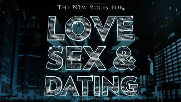 The New Rules for Love, Sex and Dating Andy Stanley MP3 Una Reader Stu ...