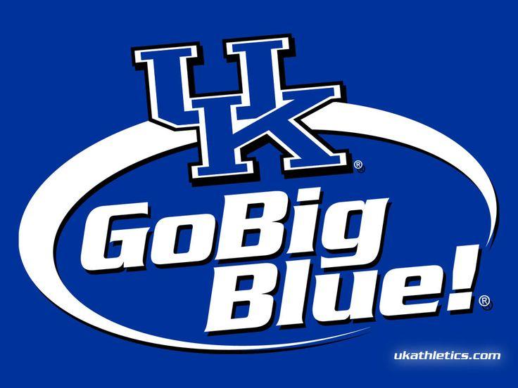 University of Kentucky Wildcats | uk | Pinterest