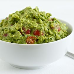 The Best Guacamole. So simple, and so delicious!