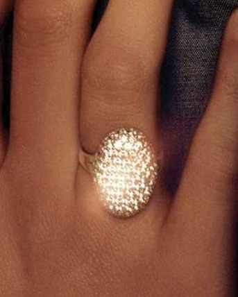 Bella Swan engagement ring  Jewelry.  Pinterest