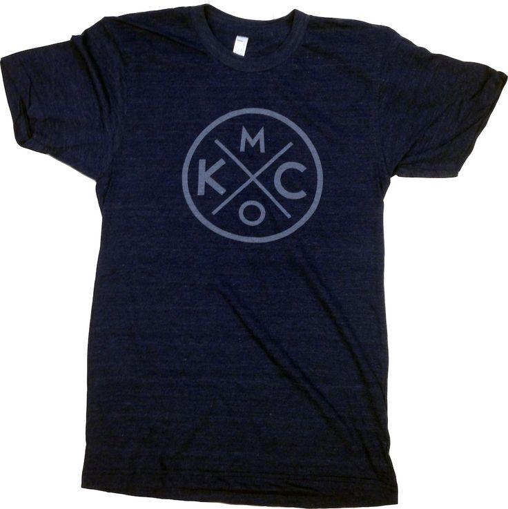KCMO S/S T-Shir... Kcmo
