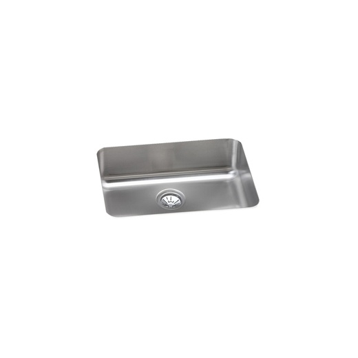 18 Inch Utility Sink With Cabinet : Sink 18 Gauge Stainless Steel, Sink Dimensions are 24 1/2 Inch x 18 ...