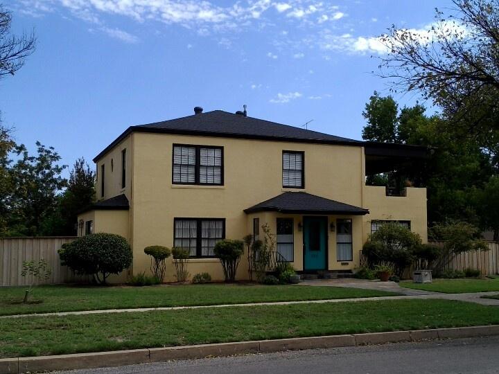 ... by Randy Dodd on Abilene TX - Older Houses & Histioric Homes | Pi: pinterest.com/pin/285204588873310412