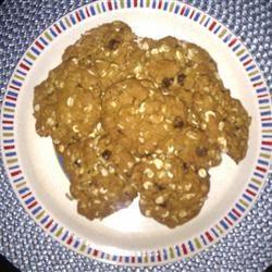 Oatmeal Cinnamon Drops Allrecipes.com