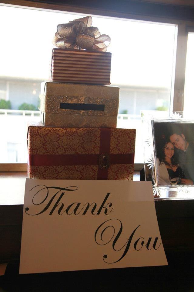 Wedding Gift Boxes Michaels : Wedding Gifts