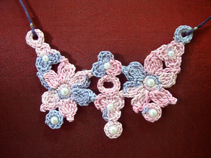 Seaside Butterfly Free Crochet Pattern Crochet ...