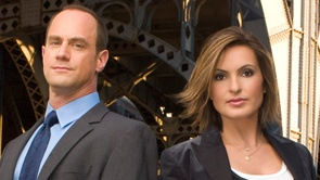 Law and order.SVU