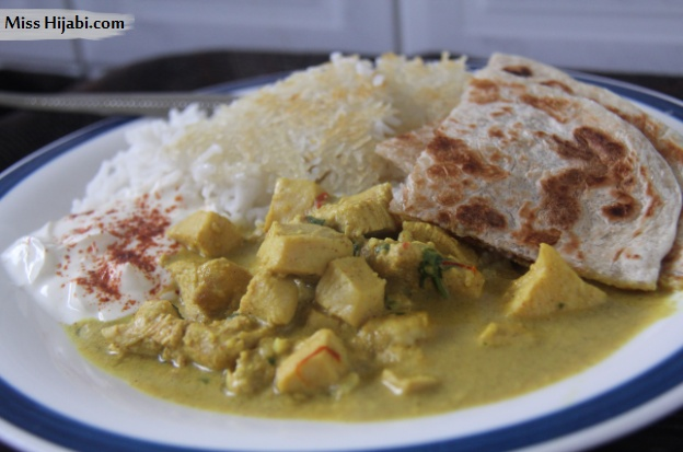 Cashew Chicken Curry | Recipes | Pinterest