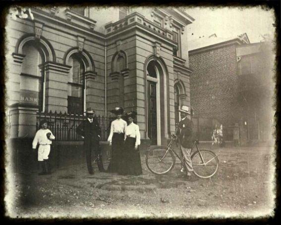Gundagai Australia  City pictures : Gundagai | Old historic Australian photos | Pinterest