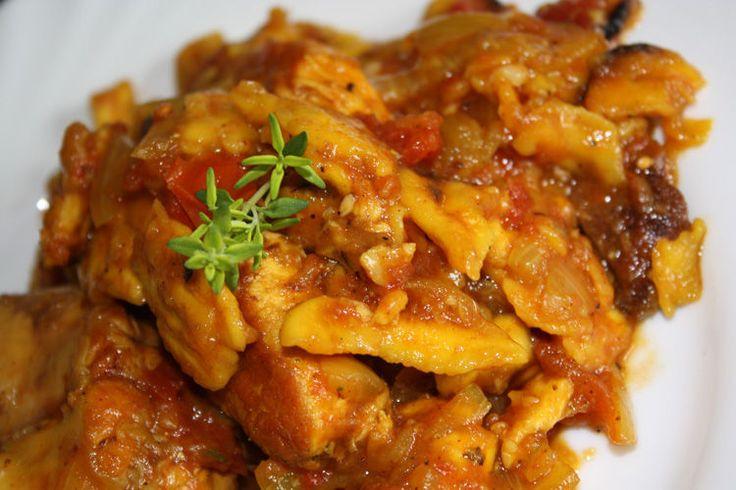 Gaspacho oranais cuisine pied noire ai pinterest - Cache pied cuisine ...