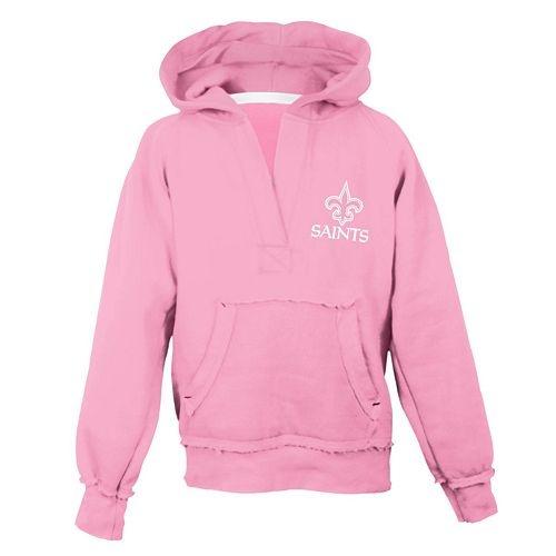 Reebok New Orleans Saints Hoodie - Girls 7-16 $45.00