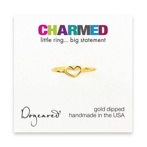 valentine day gift ring