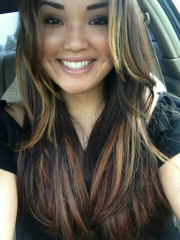 3 Color Hombre Hair Styles And Colors Pinterest