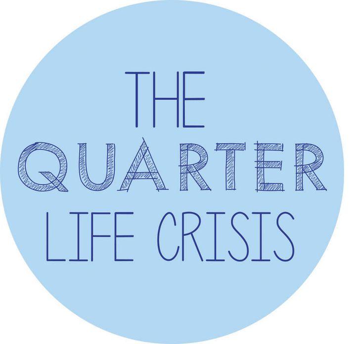The Quarter Lif...