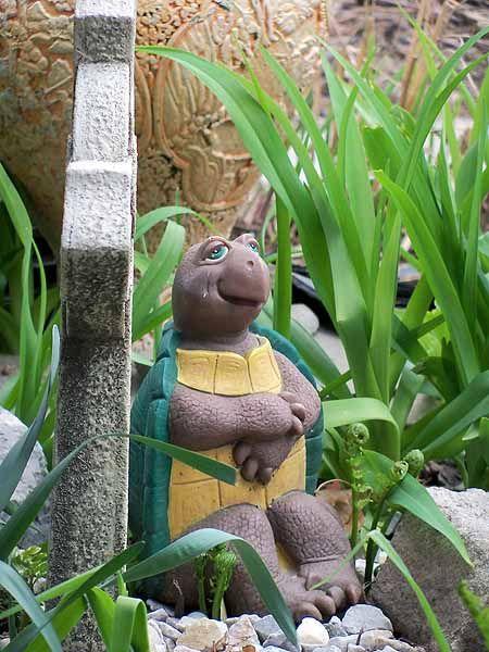 Elementos decorativos para el jard n jardiner a - Elementos decorativos para jardin ...