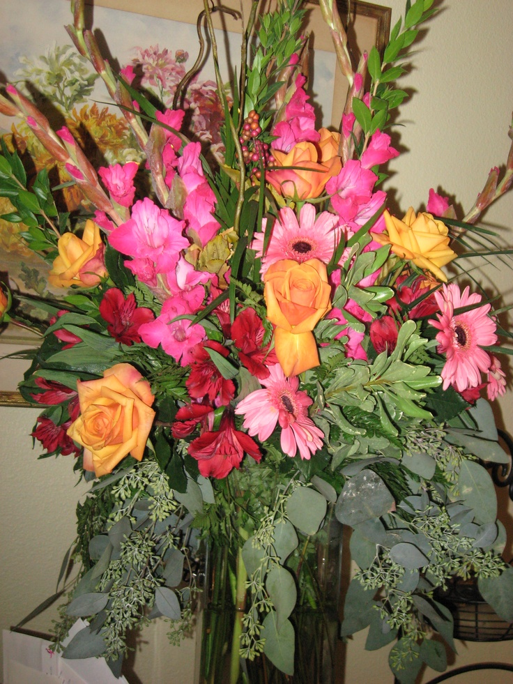Pin By Lally Pegorini On Beautiful Flowers 1Arrangement Pinterest