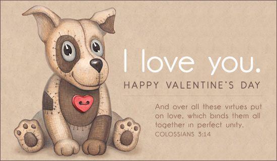 valentine ecards online