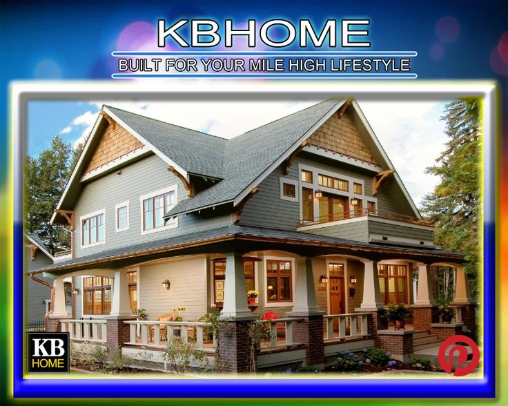 Download this Kbhome American... picture