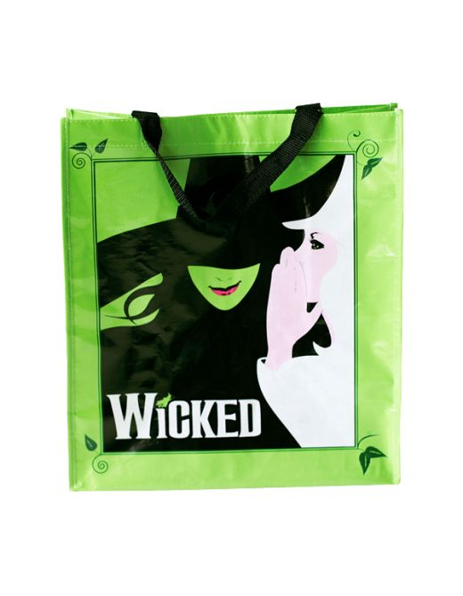 Wicked Musical Tote Bag 12