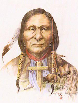 Part i sand creek massacre a cheyenne band under chief black kettle